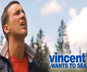 Vincent Wants to Sea (Corinth Releasing)