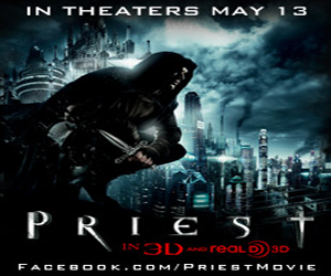Priest (Screen Gems)