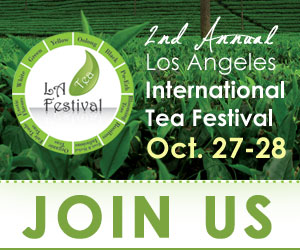 L.A. International Tea Festival