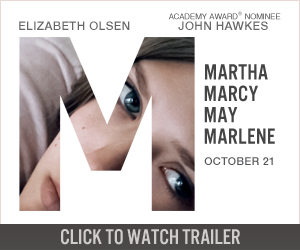 Martha Marcy May Marlene (Fox Searchlight Pictures)
