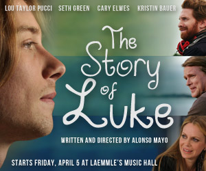 The Story of Luke (Gravitas Ventures)
