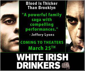 White Irish Drinkers (Screen Media Films)
