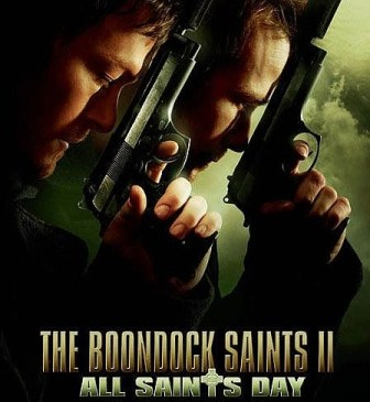 The Boondock Saints II: All Saints Day (Apparition)