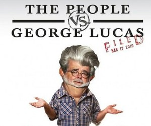 The People vs. George Lucas (Quark Films)