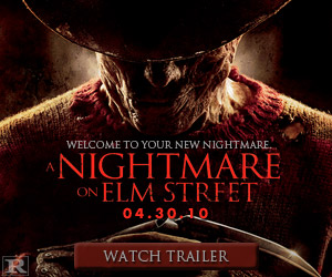 A Nightmare on Elm Street (Warner Bros.)