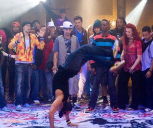 Step Up 3D (Walt Disney Studios)