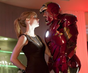 Iron Man 2 (Paramount / Marvel)