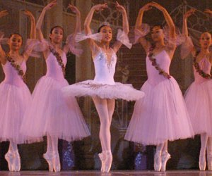 Marat Daukayev: The Nutcracker