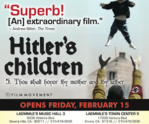 Hitler's Children (Film Movement)