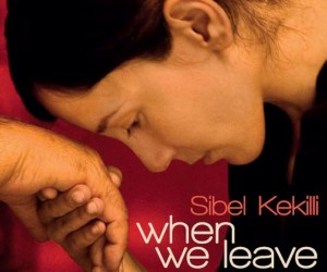 When We Leave (Olive Films)