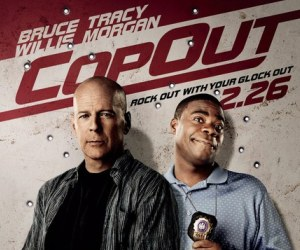 Cop Out (Warner Bros.)