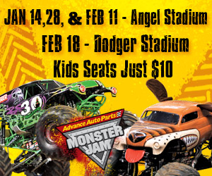 Advance Auto Parts Monster Jam®