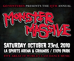 Monster Massive (Go Ventures)