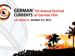 German Currents 2013 Festival of German Film