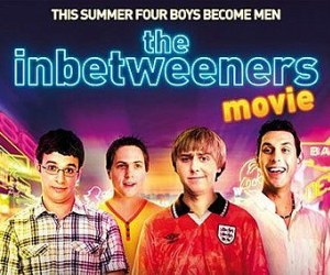 The Inbetweeners (Wrekin Hill Entertainment)