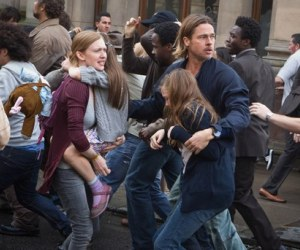 World War Z (Paramount Pictures)