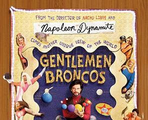 Gentlemen Broncos (Fox Searchlight Pictures)