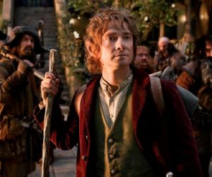 The Hobbit: An Unexpected Journey (Warner Bros.)