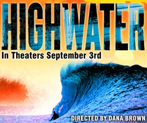 High Water (Outsider Pictures)