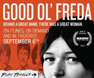 Good Ol' Freda (Magnolia Pictures)