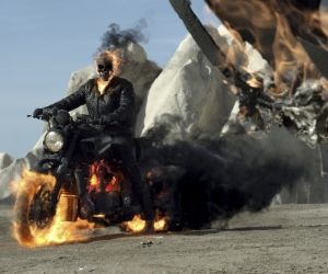 Ghost Rider: Spirit of Vengeance (Columbia Pictures)
