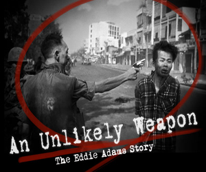 An Unlikely Weapon (Morgan Cooper Productions)