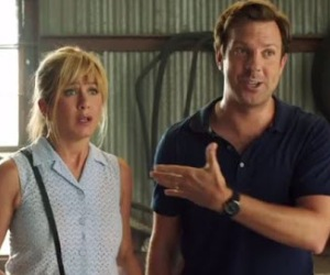 We're the Millers (Warner Bros. Pictures)
