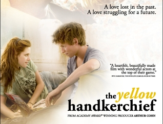 The Yellow Handkerchief (Samuel Goldwyn Films)
