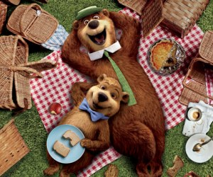 Yogi Bear (Warner Bros. Pictures)