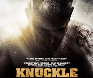 Knuckle (ARC Entertainment)