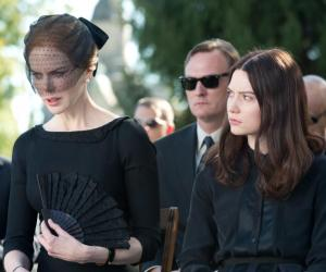Stoker (Fox Searchlight Pictures)