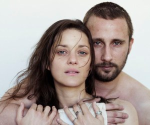 Rust and Bone (Sony Pictures Classics)