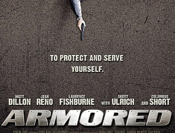 Armored (Screen Gems)