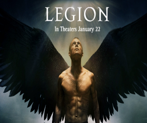 Legion (Sony Pictures)