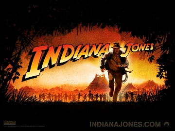 Indiana Jones: The Complete Adventures DVD/Blu-ray