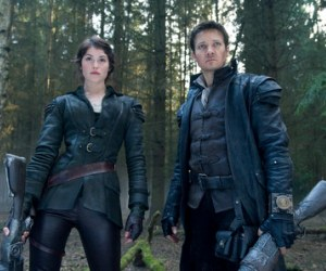 Hansel & Gretel: Witch Hunters DVD/Blu-ray