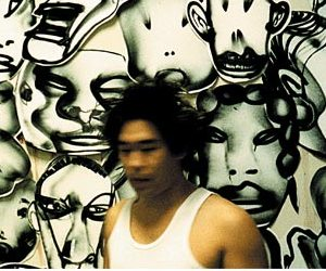 Dirty Hands: The Art & Crimes of David Choe (Upper Playground)