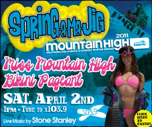 Mountain High Spring-A-Ma-Jig