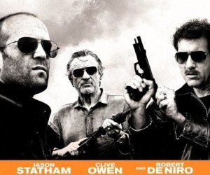 Killer Elite (Open Road Films)