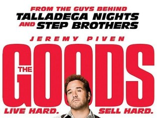 The Goods: Live Hard, Sell Hard (Paramount Vantage)