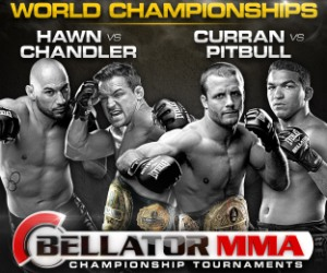 Bellator MMA World Championships