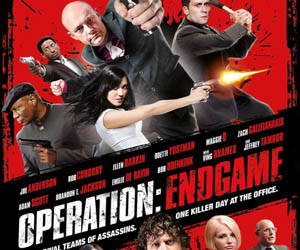 Operation: Endgame (Anchor Bay Films)