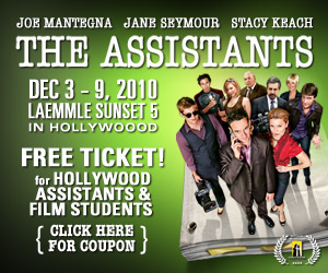 The Assistants (Team Effort Films)