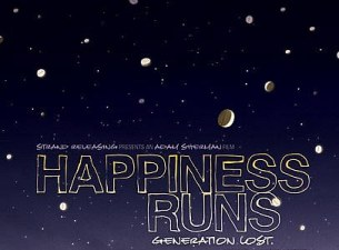 Happiness Runs (Strand Releasing)