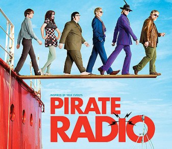 Pirate Radio (Focus Features)