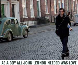 Nowhere Boy (The Weinstein Company)