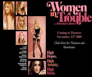 Women in Trouble (Screen Media Films)