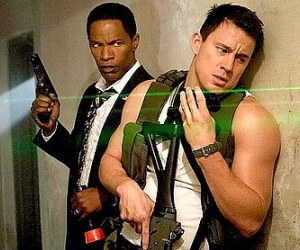 White House Down (Columbia Pictures)