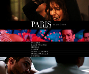 Paris (IFC Films)