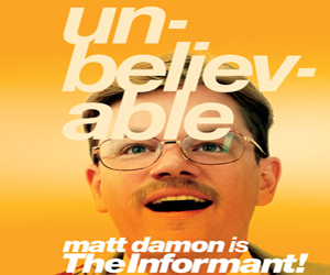 The Informant (Warner Bros.)